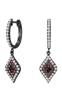Beny Sofer Earrings SE12-154TRI