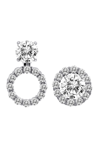 Beny Sofer Earrings SJ11-202