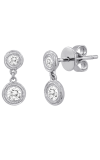 Beny Sofer Earrings SE13-56-1B