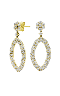 Beny Sofer Earrings SE11-279