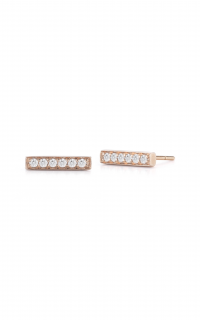 Beny Sofer Earrings ED16-31RB