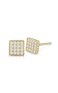 Beny Sofer Earrings ET16-42YB