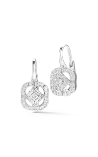 Beny Sofer Earrings ET16-128B