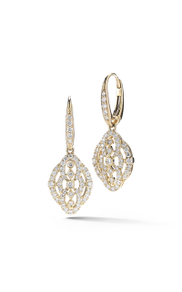 Beny Sofer Earrings ET16-129YB