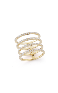 Beny Sofer Fashion Rings RO16-29YB