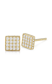 Beny Sofer Earrings ET16-42AB-YG