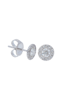 Beny Sofer Earrings SE12-146-3B