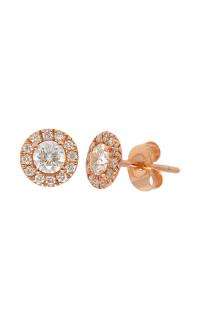 Beny Sofer Earrings SE12-146-4RB