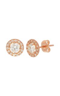 Beny Sofer Earrings SE12-146-8RC