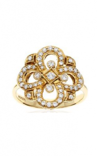 Beny Sofer Fashion Rings SP14-146YB