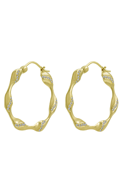 Beny Sofer Earrings Earring SE11-140Y product image