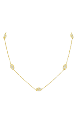 Beny Sofer Necklaces Necklace SN12-208Y product image