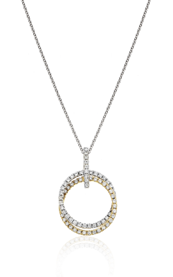 Beny Sofer Necklaces Necklace SP14-44R-TTB product image