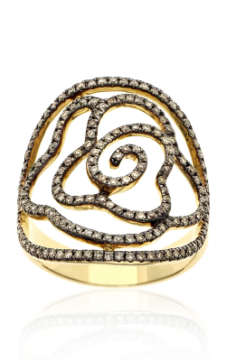 Beny Sofer Fashion Rings SR14-126RH-B-CHMP product image