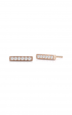 Beny Sofer Earrings Earring ED16-31RB product image
