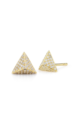 Beny Sofer Earrings Earring EO16-51YB product image