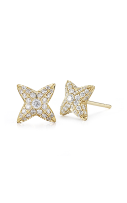 Beny Sofer Earrings ET16-56YB product image