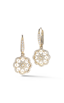 Beny Sofer Earrings Earring ET16-122YB product image