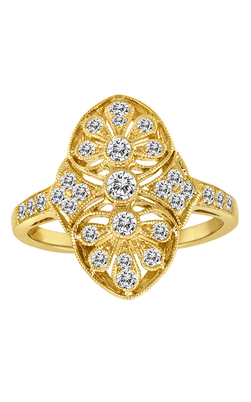 Beny Sofer Fashion ring SR11-281Y product image