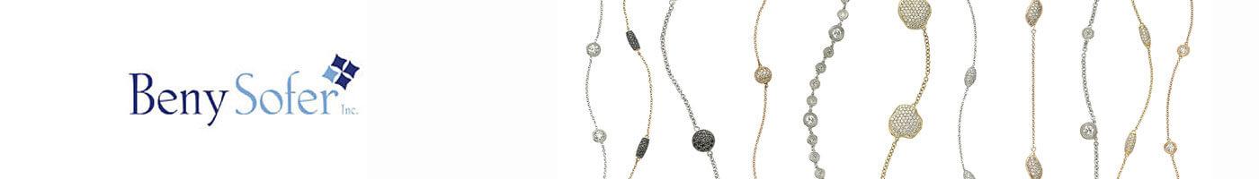 Beny Sofer Women's Jewelry