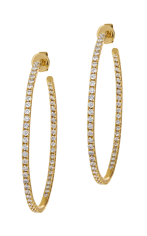 Beny Sofer Earrings SE09-97-7Y product image