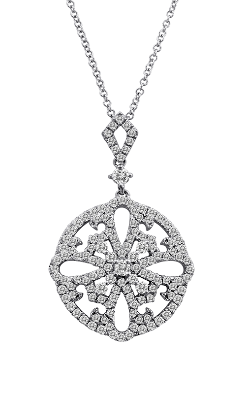 Beny Sofer Necklaces Necklace SP11-170 product image