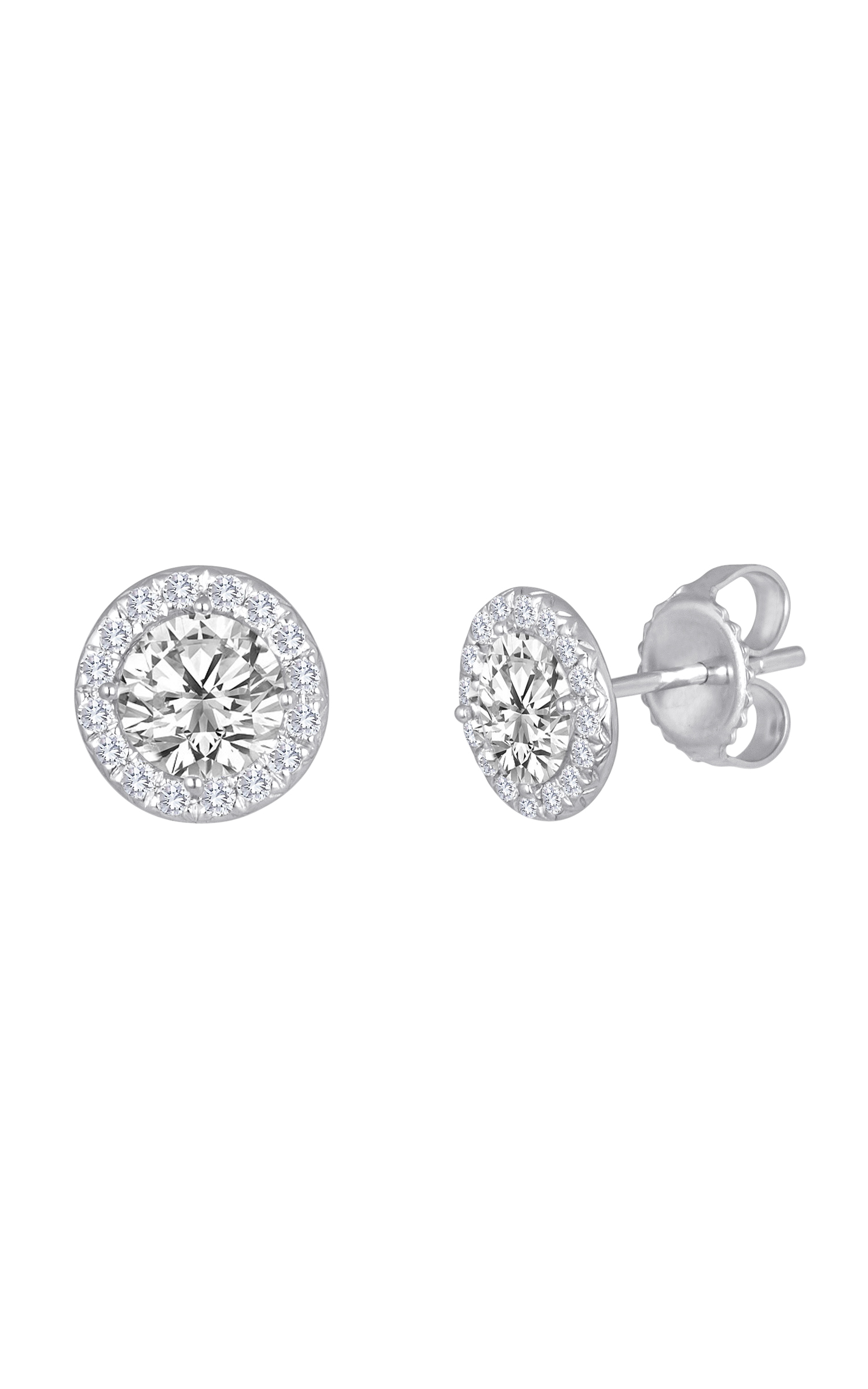 Beny Sofer Earrings Earring SE12-146-8C product image