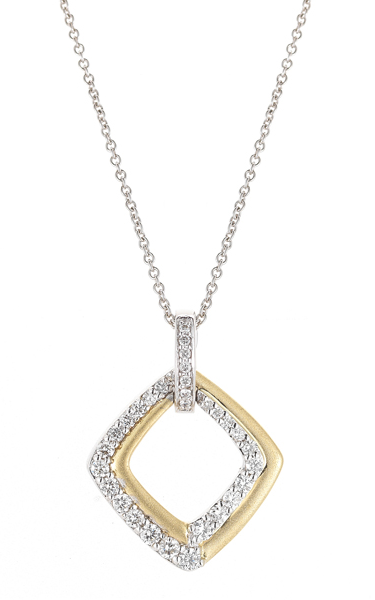 Beny Sofer Necklaces Necklace SP12-40TTB product image