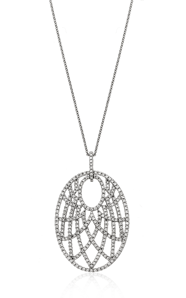 Beny Sofer Necklaces Necklace SP14-51B product image