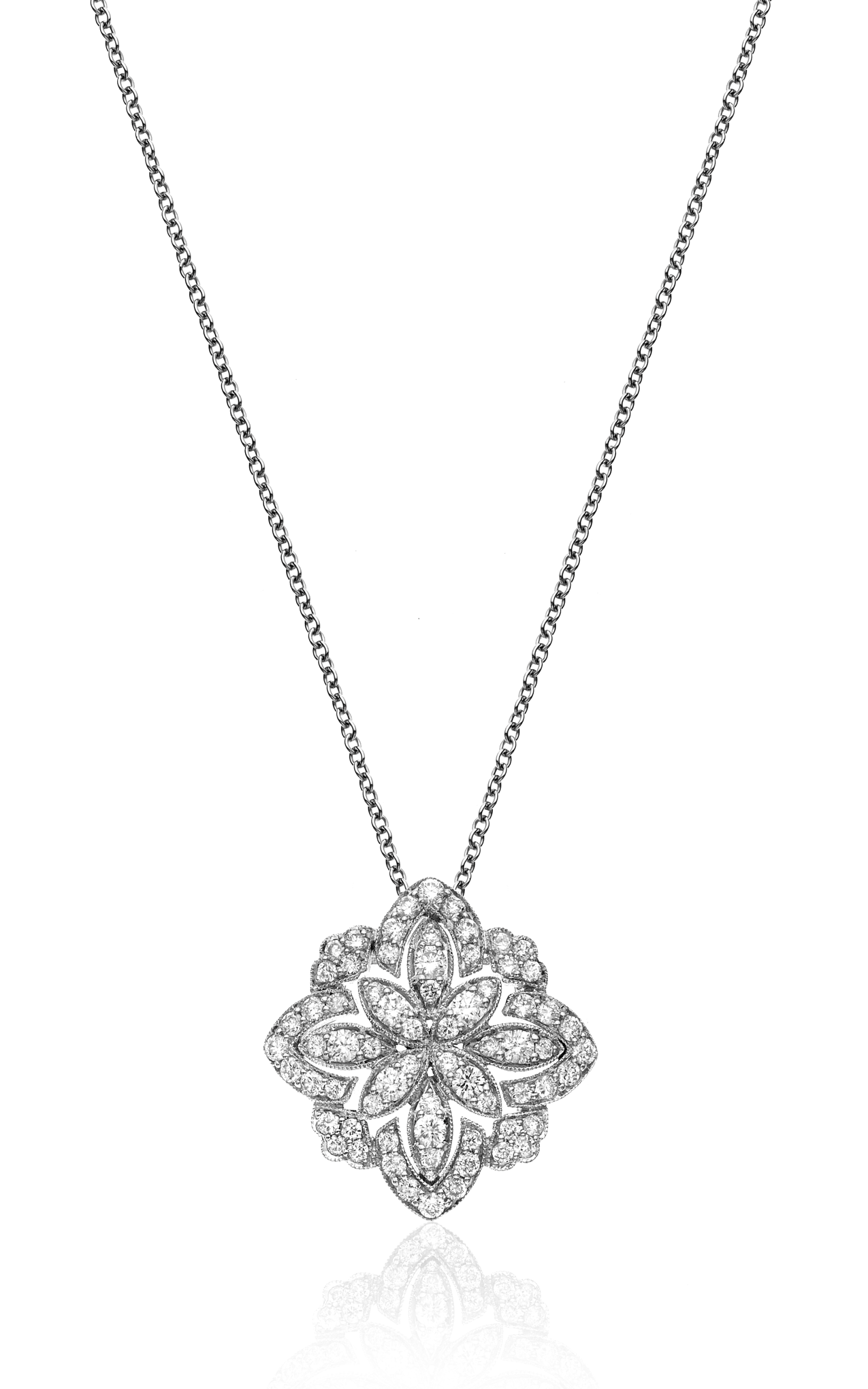 Beny Sofer Necklaces Necklace SP14-221B product image