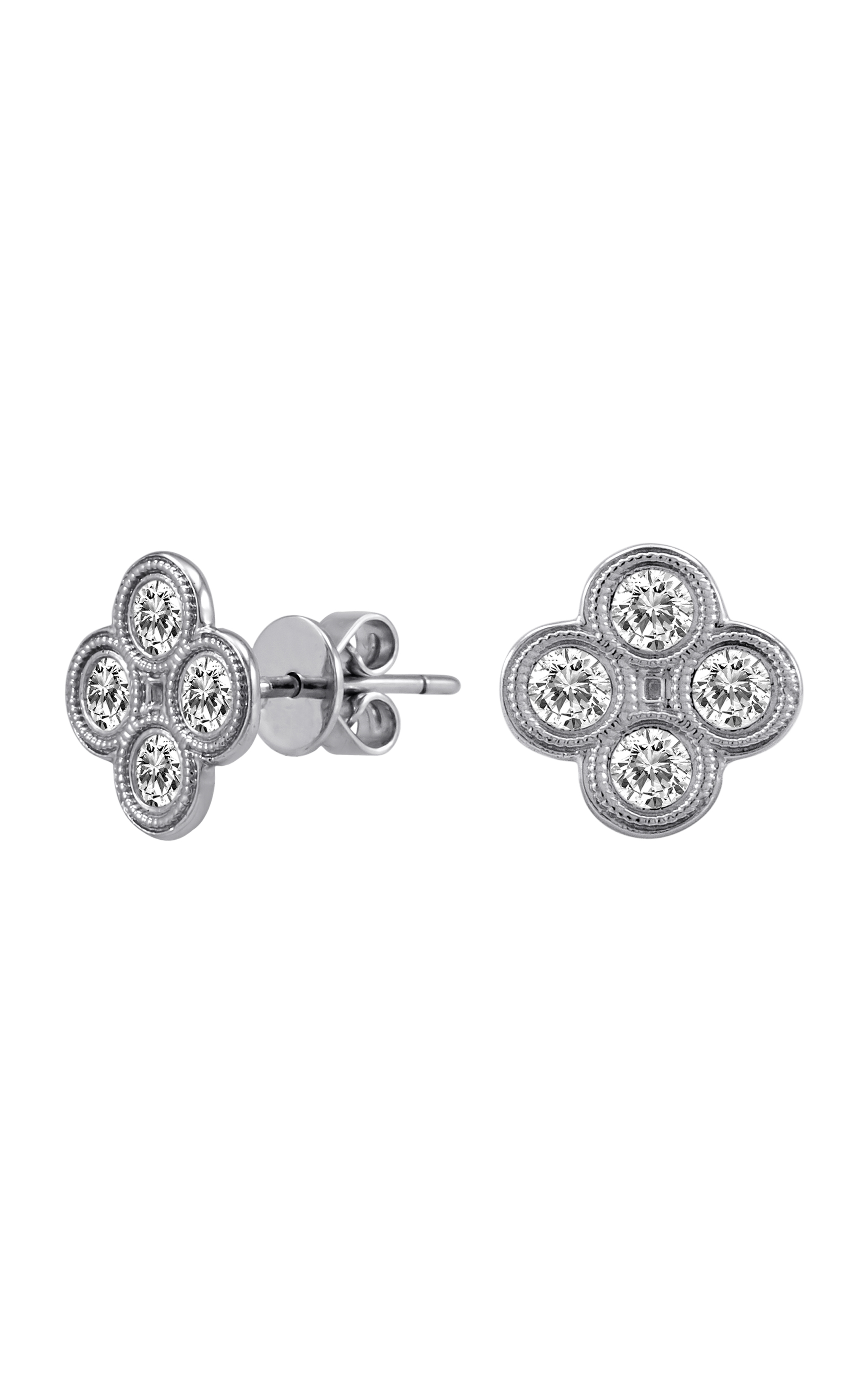 Beny Sofer Earrings Earring SE11-178C product image