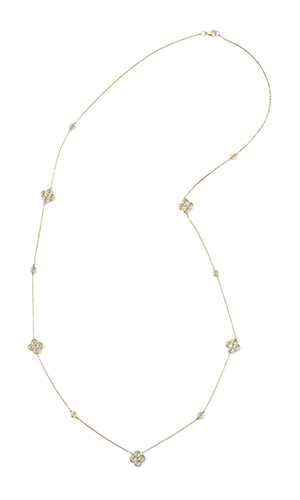 Beny Sofer Necklaces Necklace SN11-81C product image