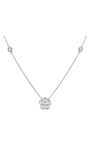 Beny Sofer Necklaces Necklace SN13-03-1YB product image