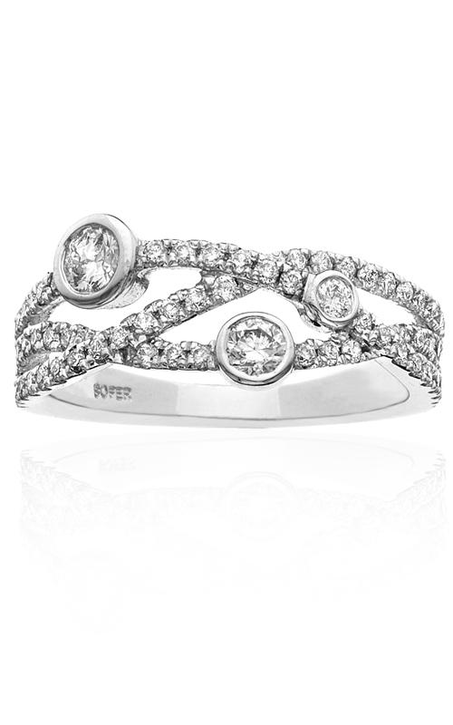 Beny Sofer Fashion Rings Fashion ring SR14-228B product image