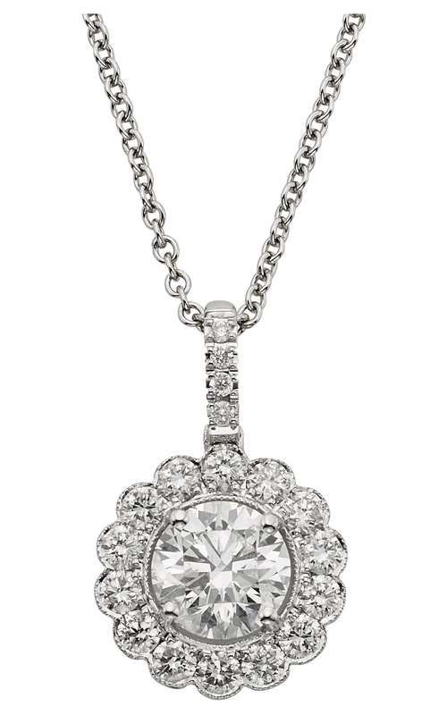 Beny Sofer Necklaces Necklace SP14-223-1B product image