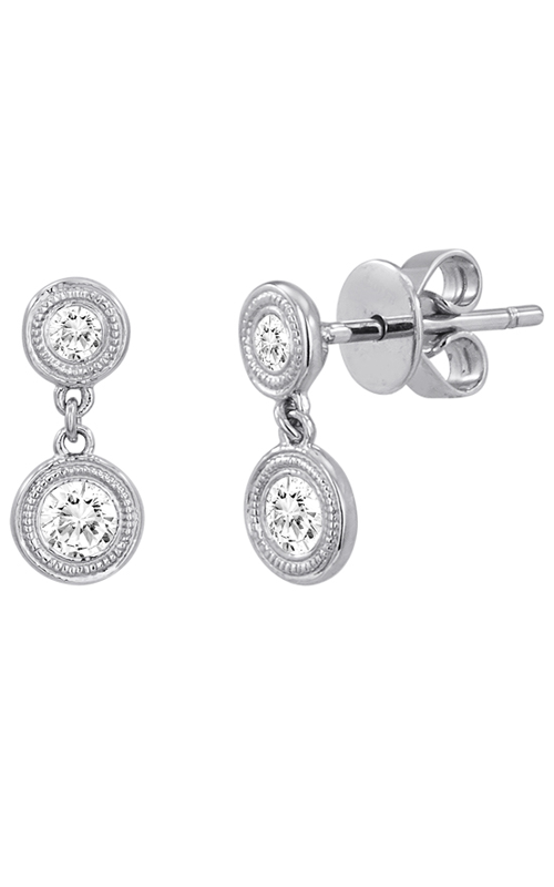 Beny Sofer Earrings SE13-56-1B product image