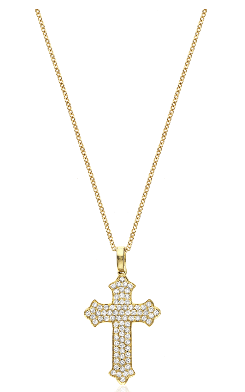 Beny Sofer Necklaces Necklace SP13-162Y product image