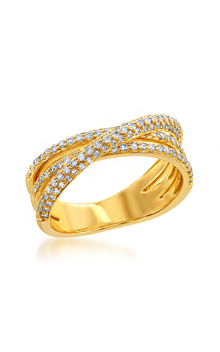 Beny Sofer Fashion Rings SR14-138B product image