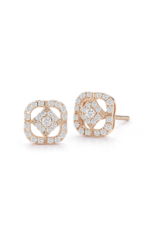 Beny Sofer Earrings Earring ET16-46RB product image