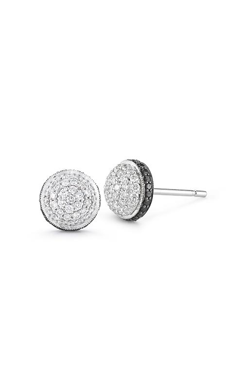 Beny Sofer Earrings Earring ET16-55BW product image