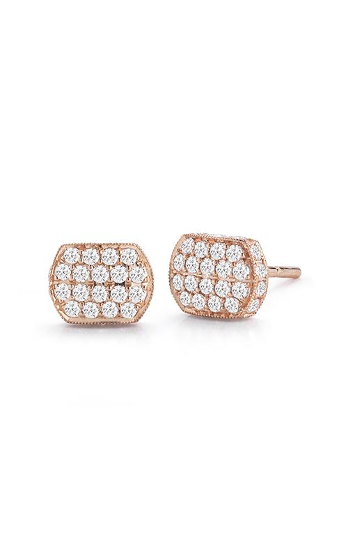 Beny Sofer Earrings Earring ET16-79RB product image