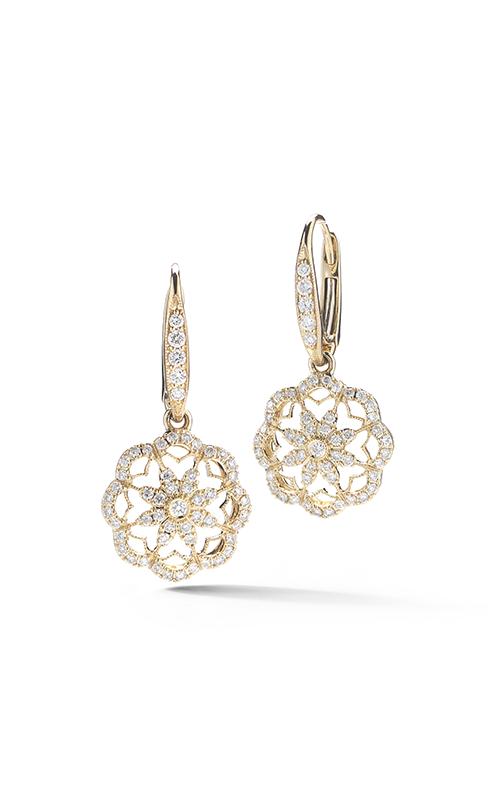 Beny Sofer Earrings Earring ET16-122YB product image