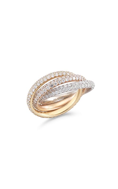 Beny Sofer Fashion Rings Fashion ring RD16-18TRI-B product image