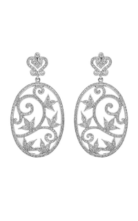 Beverley K Earrings E9884A-DD