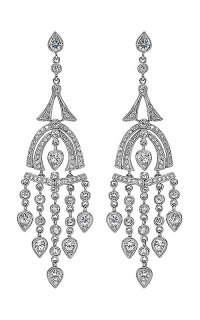 Beverley K Earrings E9948A-DWS