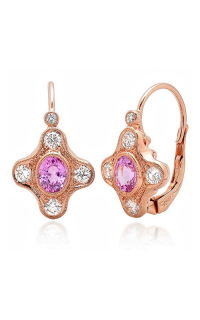 Beverley K Earrings E9927B-DPS