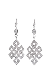 Beverley K Earrings E8119A-DDD