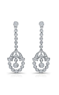 Beverley K Earrings E9170A-DDD