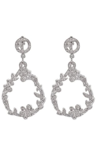 Beverley K Earrings E9881A-DD