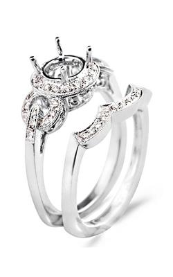 Beverley K Engagement Sets R1181C-DDM product image